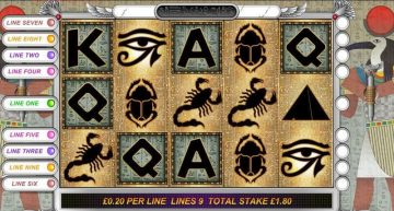 Playing The Disposable Casino Games Online