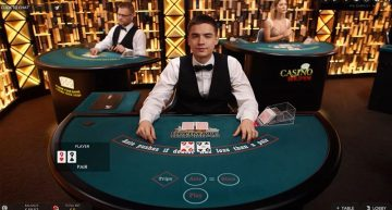 Play At Internet Casino: Listed Here Are A Couple of Awesome Details
