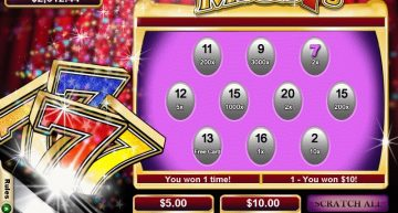 Top Casino Games to see Online
