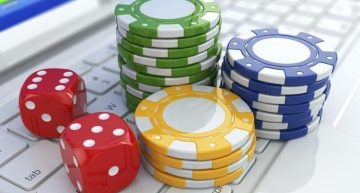 BENEFITS OF USING AN ONLINE CASINO