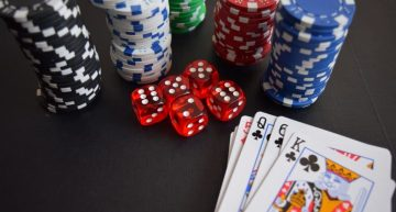 Dangers of Online Gambling