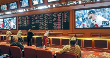 How to Stay In the Good Books of a Sportsbook