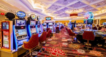 The Dos and Don'ts in a Casino