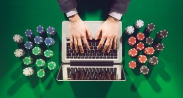 Why Online Casino Games So Popular?