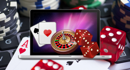 The betting system provides a framework to your gameplay; it is not a tool to beat the house edge.