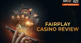 Fairplay Review – The World's Fairest Betting Website
